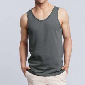 Gildan SoftStyle férfi pamut trikó