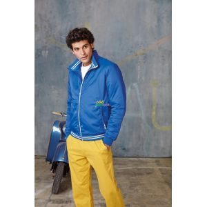 KA603 - MEN'S PADDED BLOUSON JACKET