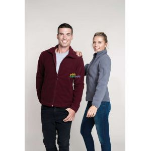 KA907 - MAUREEN - LADIES' MICRO FLEECE JACKET