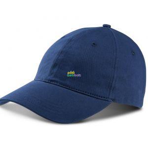KP106 - COTTON FIT CAP - 6 PANELS