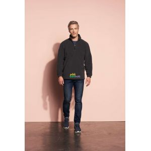 SO56000 - NESS FLEECE 1/4 ZIP SWEAT-SHIRT